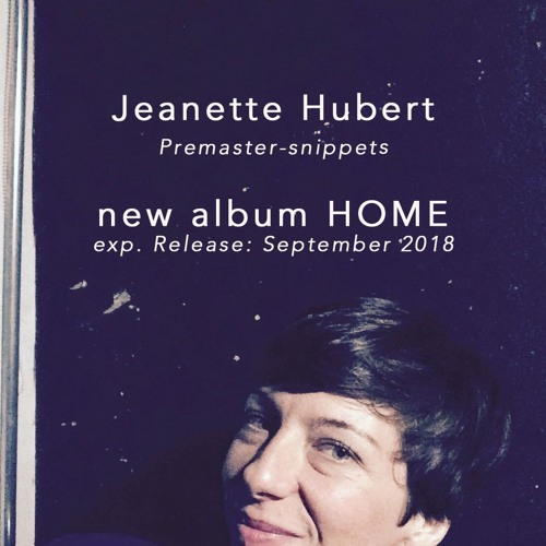 "New Album ""Home""_Premaster Snippets"