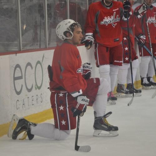 Die NHL bei SHN No. 9