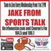 3.7.18 - All About the Mind Games - Jake From Sports Talk