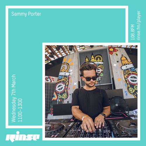 Sammy Porter - 7th March 2018