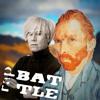 Rap Battle Season 2 Battle 4: Vincent van Gogh VS Andy Warhol.