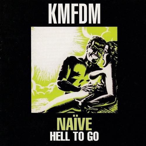 KMFDM - Go To Hell (Cervello Elettronico Remix)