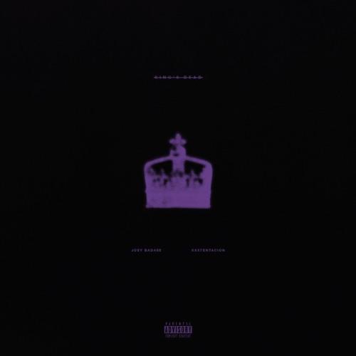 Joey Bada$$ vs XXXTENTACION - King's Dead (Freestyle)
