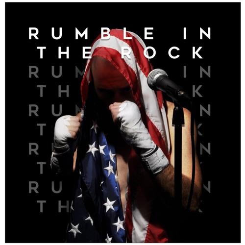Rumble in the Rock (Prod. by DJ BrickRock)