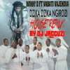 Winky D dzika ngirozi house remix by [DJ JACCUZI]Gombwe album 2018