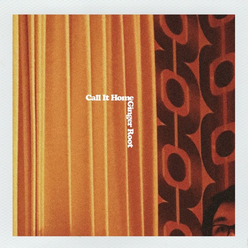 Ginger Root - Call It Home