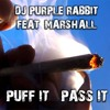 DJ Purple Rabbit Feat. Marshall - Murder Style (Jungle tune out 27th april 2018)