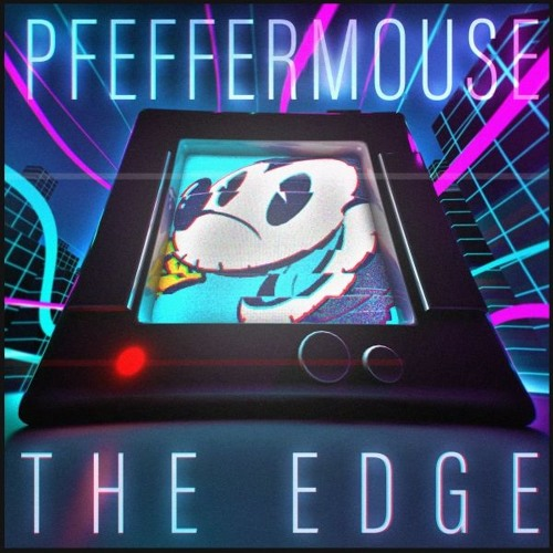 AM007 - Pfeffermouse - The Edge (w. Audiolog Remix)