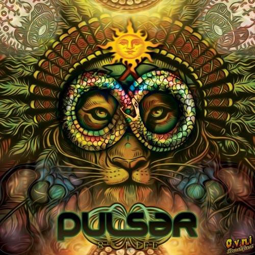 Pulsar - 8th Life - Out Now !