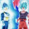 Dragon Ball Super - Limit-Breaker x Survivor (Instrumental Version)