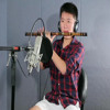 Bamboo Flute Record