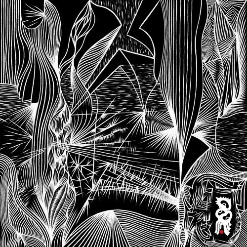 Lucid EP (JBF007)