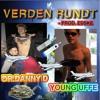 Young Uffe & Dr. Danny D - Verden Rundt (Prod. Edske)