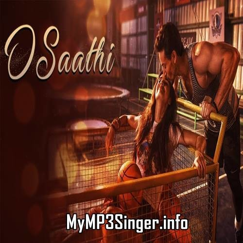O Saathi -Atif Aslam Baaghi2