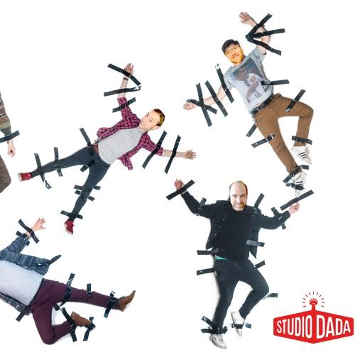 WINNAAR - STUDIO BRUSSEL - Interne Promo Voor Studio Dada 2018