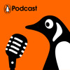 The Penguin Podcast: David Baddiel with Deborah Levy