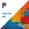 Pintura - Radio Live #10
