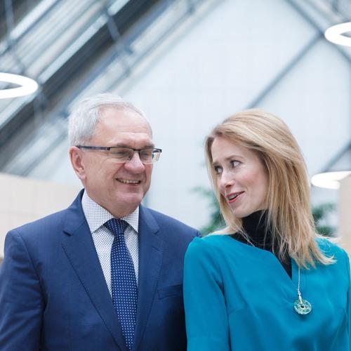 Isemajandav Eesti: Valijad peavad reformideks riigile appi minema