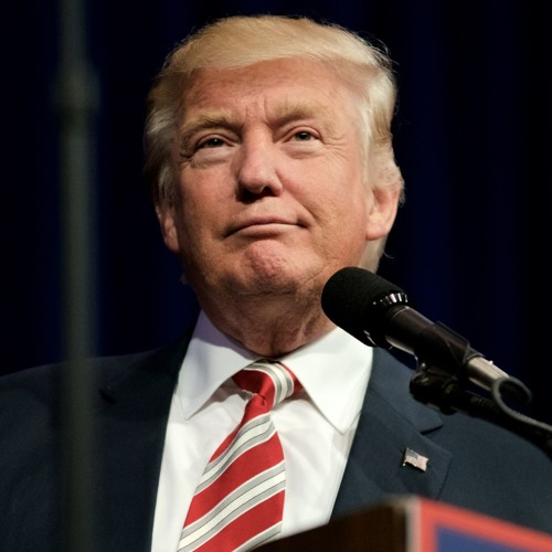 Aloittaako Trump kauppasodan?