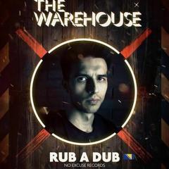 Rub A Dub - Live @ The Warehouse 2017 (Montevideo, Uruguay)