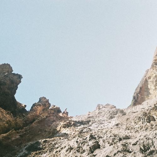 Alex Albrecht pres. Melquíades - Blue Caves