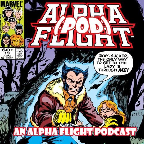 09 Alpha Pod Flight Issue13 Tom Ward