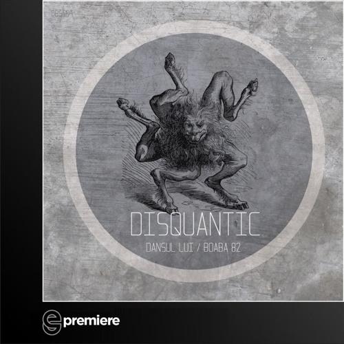 Premiere: Disquantic - Dansul Lui - Obsolescent