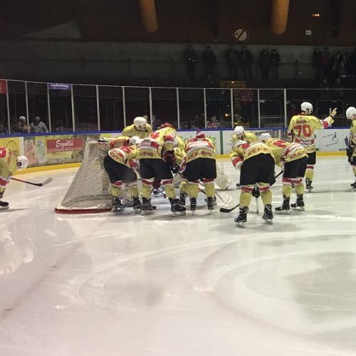 SHN Underclass-Hockey 3 - #DiewirklichgeilsteZeit