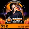 Paul van Dyk & Mark Sherry - VONYC Sessions 592 2018-03-06 Artwork