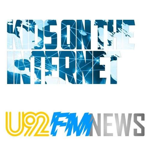 Feedback 3.8.18 KIDS ON THE INTERNET
