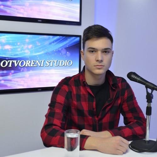 Radio Bijelo Polje - OTVORENI STUDIO - Amir Kolić 9.3.2018