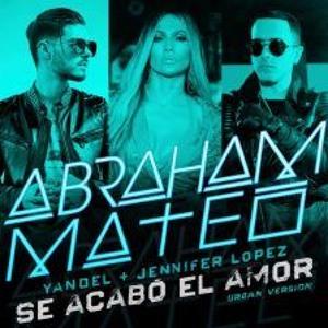 Download lagu Abraham Mateo Yandel Jennifer Lopez Se Acabó El Amor Urban Version (3.8 MB) MP3