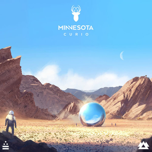 Minnesota - Dark Crystal
