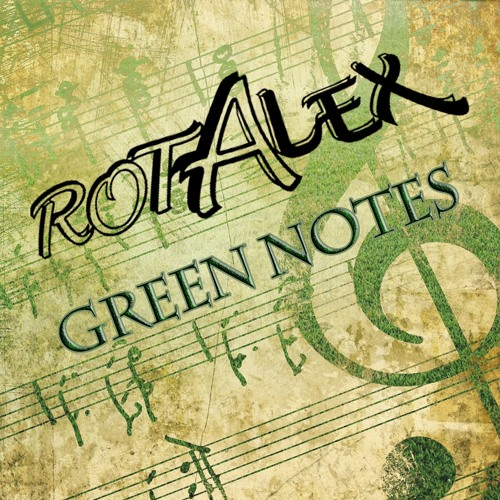 Green Notes - Rotalex DJ