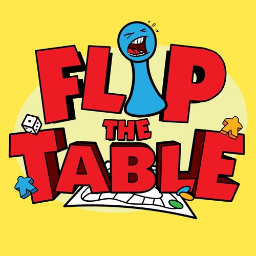 Flip the Table Deluxe Soundtrack