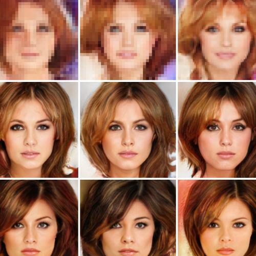 AI & Generative Celebrities