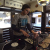 Wuki - Tape Hiss x RTS.FM - Kecskemét / Hungary, 25.02.2018