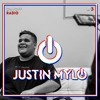 Justin Mylo - ON/OFF Radio 003 2018-03-09 Artwork