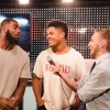 A Few Good Minutes: New York Giants Landon Collins and Sterling Shepard
