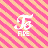 TWICE JELLY JELLY COVER BY FIRE