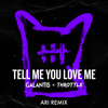 Galantis - Tell Me You Love Me (Ari Remix)