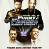 Deray Davis Talks To ORyan and the Morning Grind About The Funny and Famous Comedy Concert