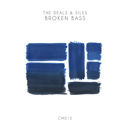 PREMIERE: The Deals & Siles - Brokenbass (Fer BR Remix) [Curiosity Music]