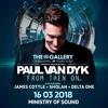 Paul van Dyk, James Cottle, Sholan & Delta One