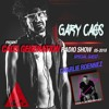 Gary Caos & Charlie Roennez - Caos Generation 05 2018-03-09 Artwork