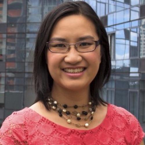 Episode 21: Participatory Budgeting (Jennifer Godzeno, Participatory Budgeting Project)