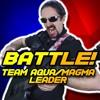 Pokemon ORAS  -「Battle! Team Aqua/Magma Leaders 」[EPIC METAL COVER] (Little V)