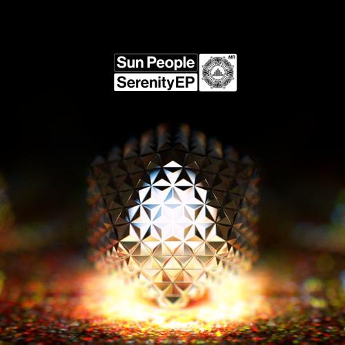 Sun People - Serenity EP