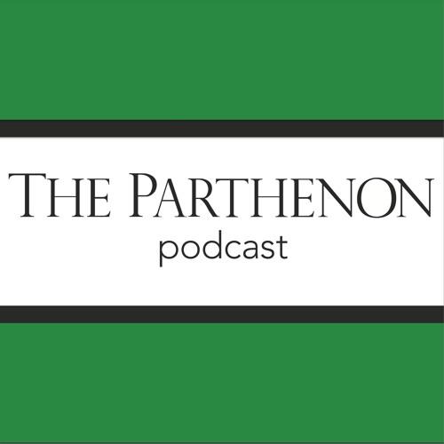 PARTHENON PODCAST #8
