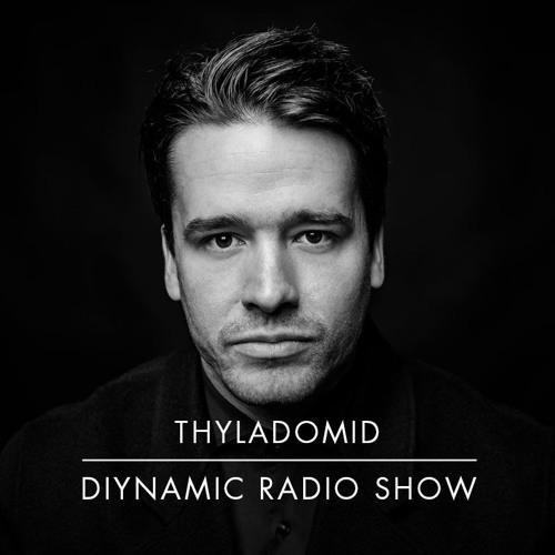 Diynamic Radio Show March 2018 by Thyladomid
